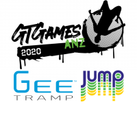 GTGames Australia and New Zealand 2020