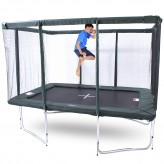 GeeTramp Force 7x10ft Rectangle Trampoline