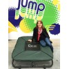 GeeTramp Mini 4x4ft Rectangle Gymnastic Trampoline
